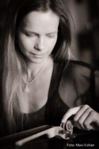 Katharina Guhlmann Foto
