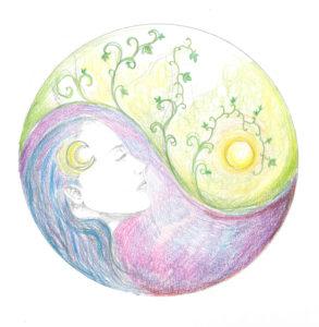 Zeichnung: Miyoko Ito
